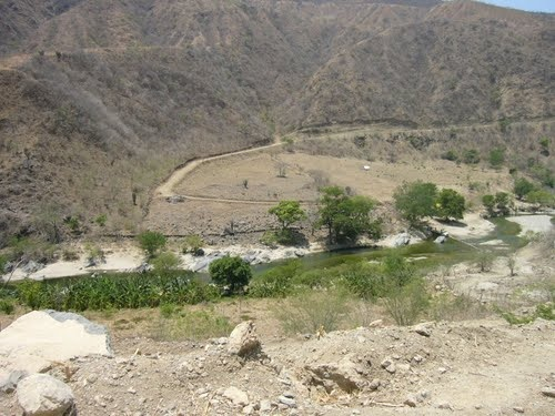Proyecto Oaxaca